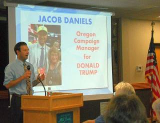 Jacob Daniels explains Trump's immigration platform
